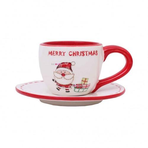 فنجان کوچک کریسمس در کادوپیچ